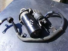 Mercedes 1295403830 Starter Motor | M104 W124 R129 SL 300SL