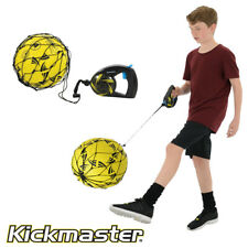 Kickmaster  M06116 Close Football Control Shoot Pass Trainer Practice Set
