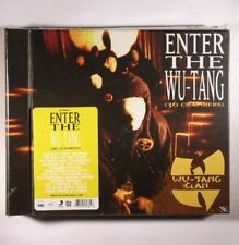 "WU TANG CLAN - Enter The Wu Tang (36 Chambers) - Vinyl (7"" box)"