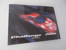 CHALLENGE 2000 GIORGIO NADA EDITORE  -F4