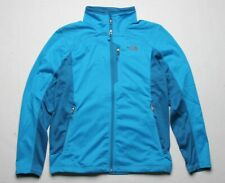 The North Face 100 Cinder Full Zip Jacket (XL) Brilliant Blue NF111319 (280)