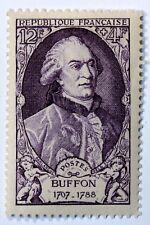 FRANCE CÉLÉBRITÉS TIMBRE NEUF N° 856 **  MNH COMTE DE BUFFON   B4