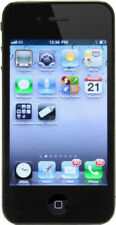 Apple iPhone 4 - 16GB - Black (AT&T) A1332 (GSM)