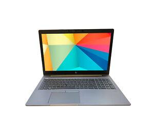HP ZBook 15u G5 Core i7-8650U 32GB 1Tb M.2 15,6``1920x1080 IPS Radeon WX3100