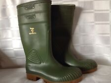 Wellington Boots, Workwear Steel Toes, Size 7.