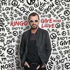 Ringo Starr - Give More Love [New CD] Shm CD, Japan - Import