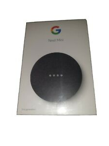 Google home mini nest