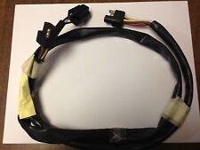 Arctic Cat Snowmobile Hood harness-Headlight & Speedometer Part# 0686-436  EB5