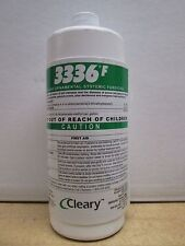 """Cleary's 3336f Flowable Liquid Fungicide """"SYSTEMIC"""" and easy to use formulation"""