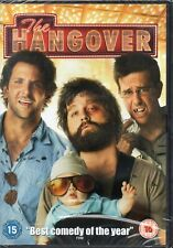 The Hangover DVD - Bradley Cooper - New & Sealed