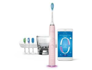 Philips Sonicare 9400 DiamondClean Smart Toothbrush - Pink