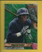 Miguel Sano RC 2011 Bowman Bowman's Best Prospects Rookie Card # BBP67 Twins MLB