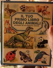 Il tuo primo libro degli animali
