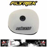 Kawasaki KX 450 F 19 20 21 Filtrex Foam Air Filter Genuine OE Quality AIRX098