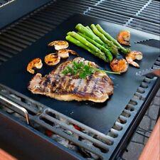 Tapis de cuisson anti-adhésif pour Barbecue Four Grill en Téflon Réutilisable