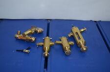 Microcosm M5 Steam boiler feed pump+Displacement lubricator  (4 sets)