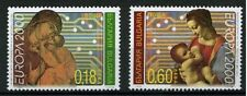 Europa cept 2000 Bulgarije 4453-4454 MNH cat waarde € 3