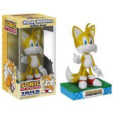 Funko TAILS SEGA WACKY WOBBLER BOBBLEHEAD from Sonic the Hedgehog