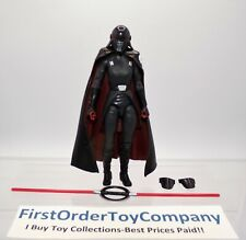 """Star Wars Black Series 6"""" Inch Second Sister Inquisitor Loose Figure COMPLETE"""