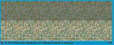 Peddinghaus 3034 1/35 Armed Forces Splinter for Zeltbahnen