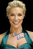 HANNAH WADDINGHAM signed Autogramm 20x30cm GAME OF THRONES in Person autograph