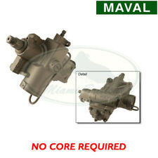 LAND ROVER STEERING GEAR BOX DISCOVERY 2 II 03-04 QAF500060 MAVAL REMF