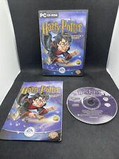 Harry Potter und die Philosophen Stein | PC Spiel | CIB | EA GAMES | GC