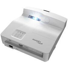 Optoma GT5600 Ultra Short Throw 3600 Lumens 1080p Full HD Gaming Projector Refur