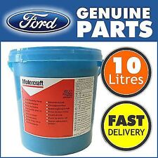 Genuine Ford Motorcraft Industrial Wash Hand Cleaner 10 Litre ltr Tub Heavy Duty