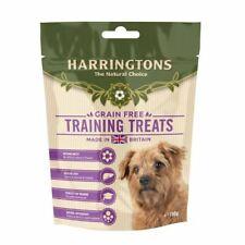 Harringtons Fresh Bakes Puppy Nibbles Tasty Bones Training Treats Low Fat Snacks