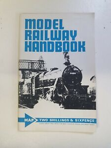1968 Model Railway Handbook