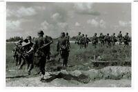 WW 2 Russland Feldzug 11.08.42 Raum Leonowsky Panzer Propaganda Kompanie 693