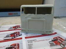Just in New FLB Freightliner 1:25 RESIN