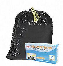 Trash Bags & Trash Liners