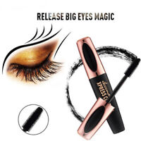 Eye Lashes Special Edition Secret Xpress 2019 4D Brush Eyelash Mascara Extension