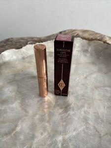 Charlotte Tilbury Superstar Lips Lipstick Brand New Full Size in Box PILLOW TALK