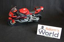 Guiloy Honda CBR 1000RR Fireblade 1:10 red (KM)