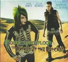 Blood on the Dance Floor - Anthem of the Outcast ( CD 2012 ) NEW / SEALED