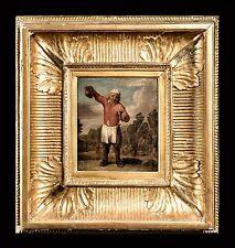 """DAVID TENIERS D.J. (1610 – 1690) SIGNIERT """"WIRT MIT KRUG UND WEINGLAS"""""""