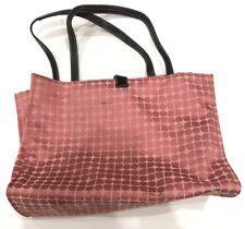 "Kate Spade New York Tote Bag Purse Handbag Women 14.5""x5""x10"" Used"