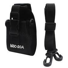 Msc-20A Multi-function Radio Case Holder for Stabo FreeTalk Uhf Xp-400 Xp-500