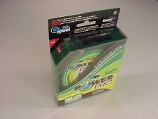 Power Pro Braided Spectra Line 8 lb x 300 yd Moss Green    (We ship worldwide!)