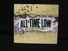 All Time Low - Nothing Personal - EXCELLENT CONDITION!!