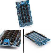 Mega Sensor Shield V20 V2 For Arduino Atmega 2560 R3 1280 Atmega8u2 Atmel Avr