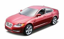 Bburago Jaguar Diecast Vehicles