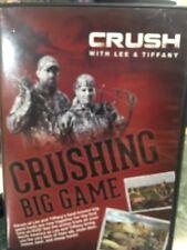 Crushing Big Game with Lee & Tiffany DVD