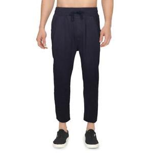 AR321  Mens Cotton Comfy Joggers Sweatpants BHFO 3596