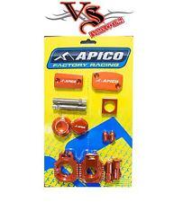 APICO FACTORY BLING PACK KIT KTM EXC200 08-13, SXF450 09-12 XCF450 09 MOTOCROSS
