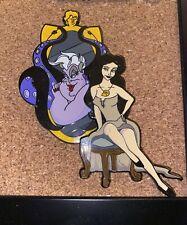 New ListingVanessa/ursela Little Mermaid Fantasy Pin On Pin