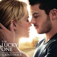 THE LUCKY ONE/FÜR IMMER DER DEINE CD ORIGINAL SOUNDTRACK NEU